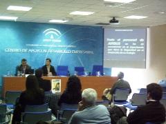Sede del Centro de Apoyo al Desarrollo Empresarial de Cádiz