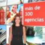 Inmaculada Almeida, Directora-gerente de Viajes Almeida