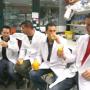 Grupo Hespérides Biotech, S.L.