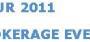 FITUR 2011 BROKERAGE EVENT