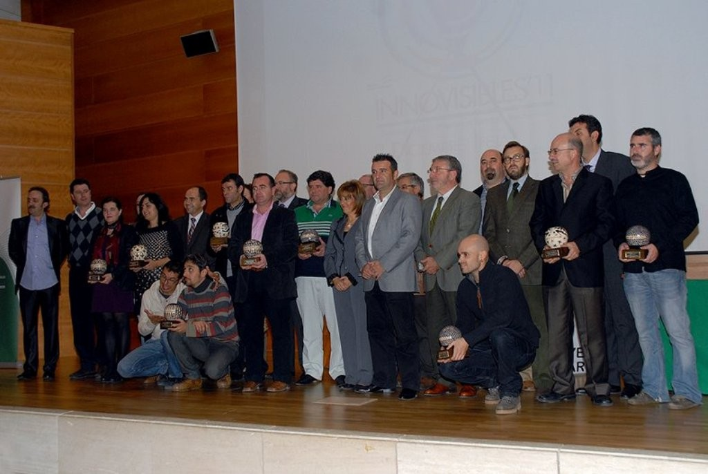 Empresas premiadas