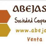Logotipo Abejas y Miel