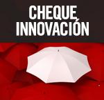 Logotipo Cheque Innovación