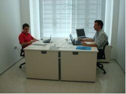Equipo Ingenyo e Innovación Electrónica, S.L.