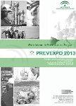 Cartel PREVEXPO 2013