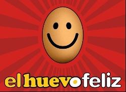 El Huevo Feliz