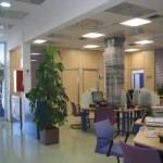 Interior CADE Granada