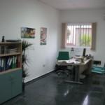 Interior CADE Torredonjimeno
