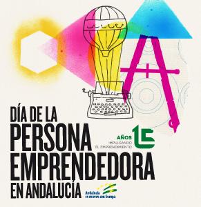 Día de la Persona Emprendedora en Andalucía
