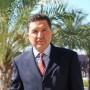 Gaspar Llanes Díaz-Salazar.  Secretario General de Economía y Presidente de Andalucía Emprende y Extenda.  Junta de Andalucía
