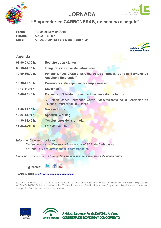 Programa Carboneras