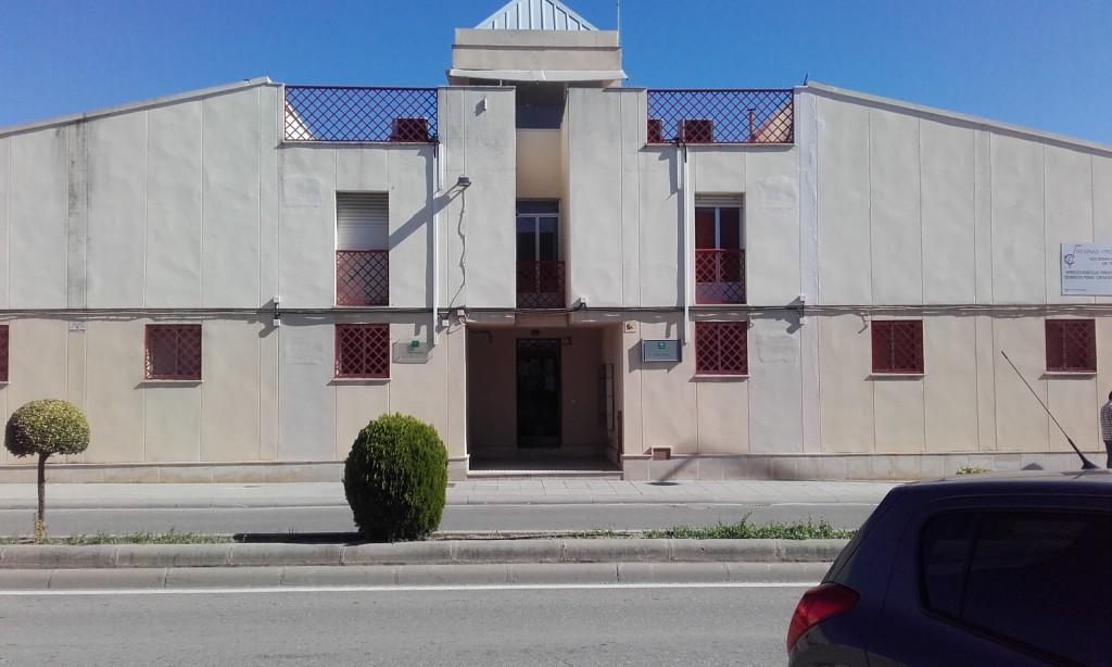 CADE Andújar (Sede Santa Ursula)