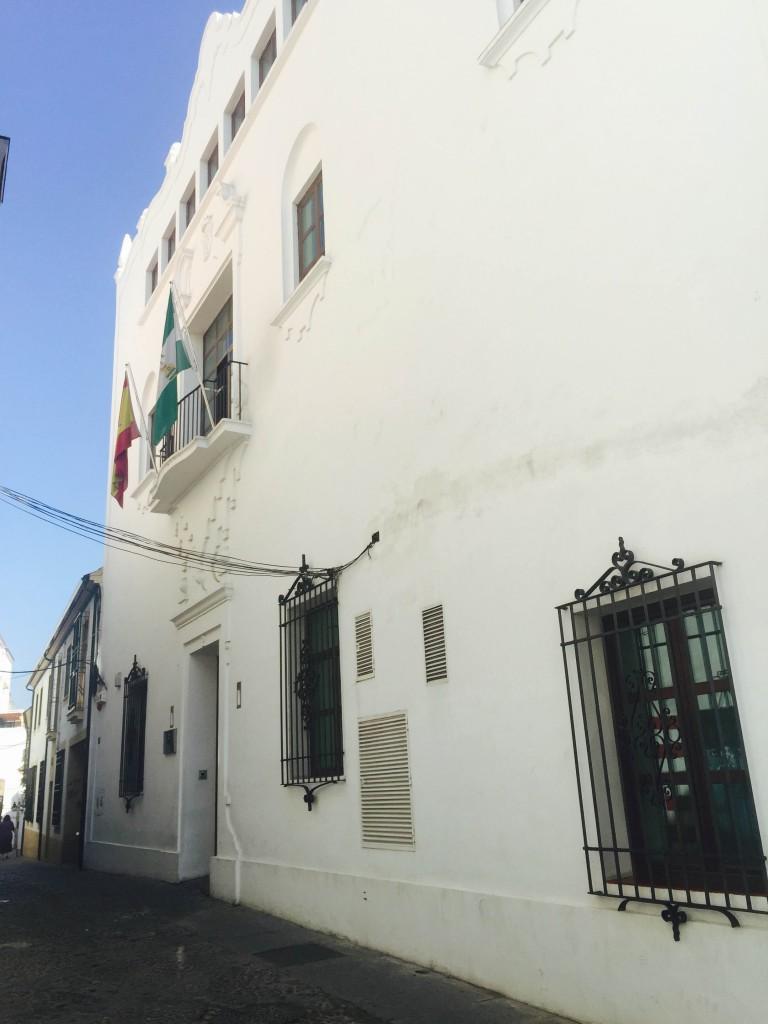 CADE Córdoba (Sede IAJ)