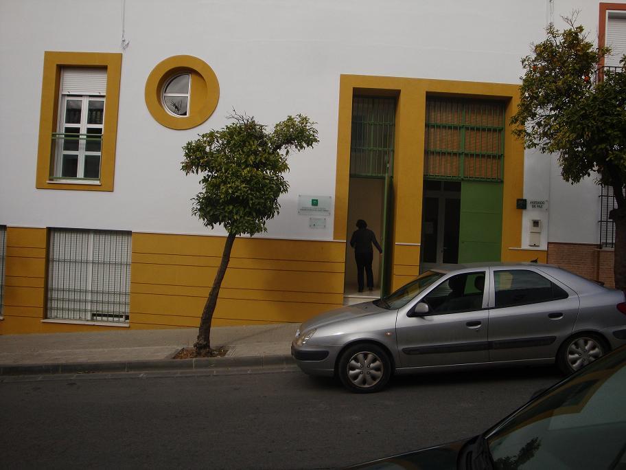 CADE Montellano