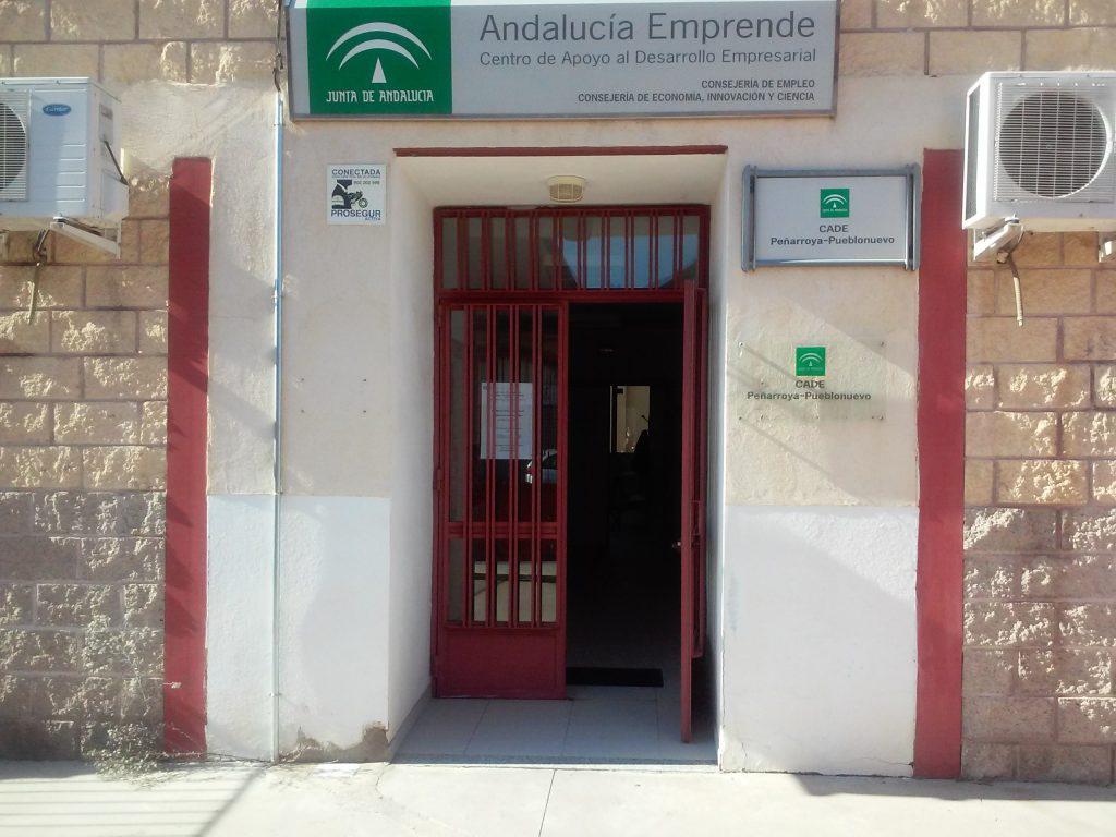 CADE Peñarroya-PuebloNuevo
