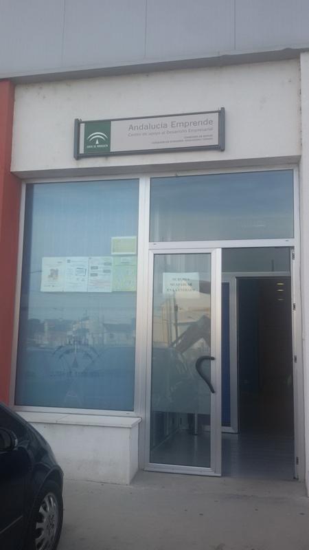 CADE San Fernando