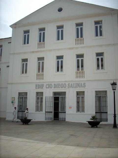 CADE San Roque