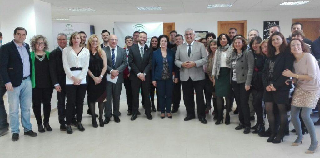 20170309 NP Inauguración CADE Puerto Almería