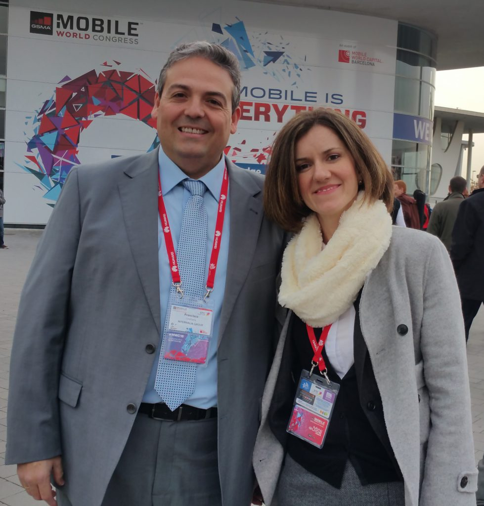 Promotores de Internalia Group