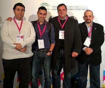 Promotores de 3DArtifex