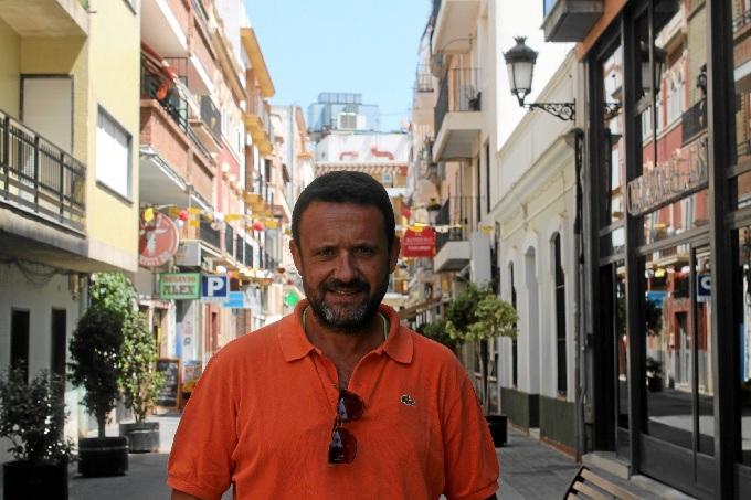 José Manuel Cano, socio fundador de Zip Security