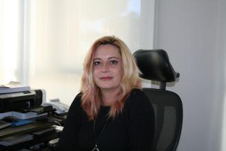 Montserrat Reyes, directora gerente de Andalucía Emprende