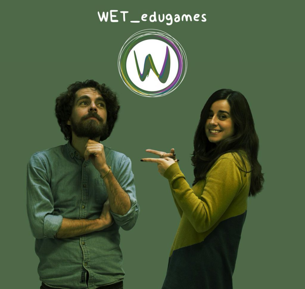 Promotores de Wet_educagames