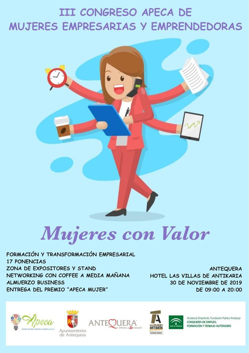 Dia Del Trabajador Mujeres iii congreso apeca de mujeres empresarias y emprendedoras