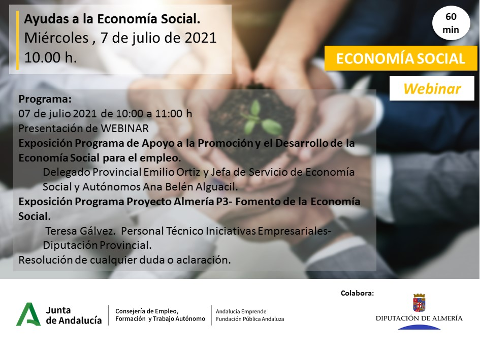 Ayudas a la Economía Social